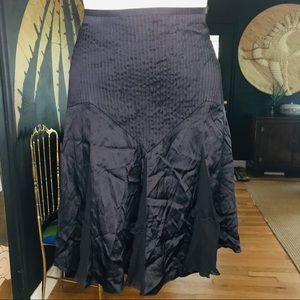 Diane Von Furstenberg Sison Silk Skirt